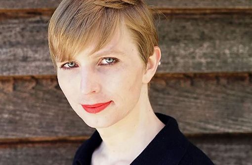"""Von der Whistleblowerin zum """"Vogue""""-Model"""