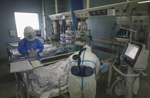 Todesfälle: Wie kommt es zu unterschiedlichen Angaben?