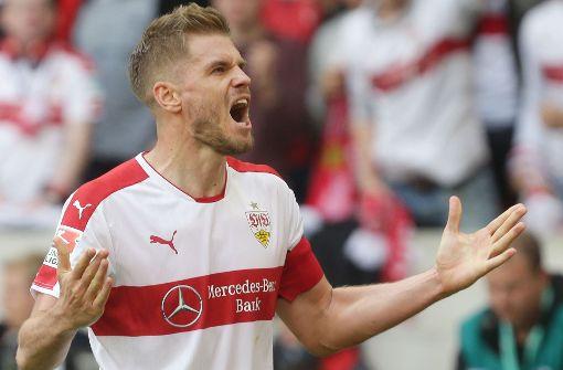"""""""VfB dreht ein irres Spiel"""""""