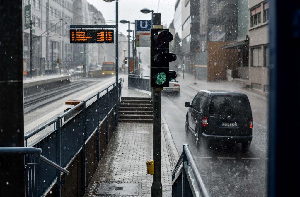 Stuttgart Wettee