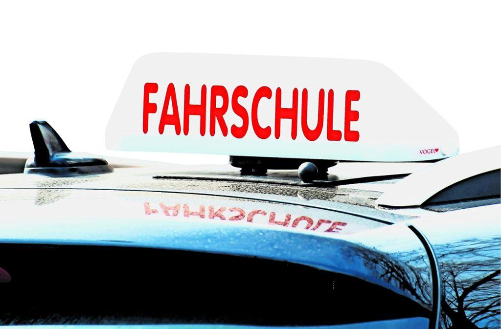Eine Fahrschulprüfung in Thüringen endete tödlich. Foto: dpa