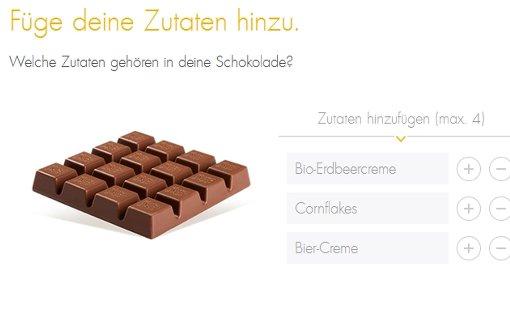 "Kommt bald Schokolade mit ""Harzer Roller""-Geschmack?"