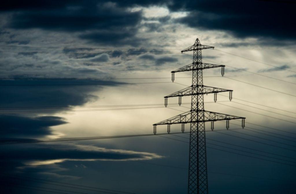 Der Ausbau der Stromnetze ist elementar für die Energiewende. Bayern will die Übertragungsleitung Südlink gen Westen verschieben – zu Lasten von Baden-Württemberg, Hessen und Nordrhein-Westfalen. Foto: dpa