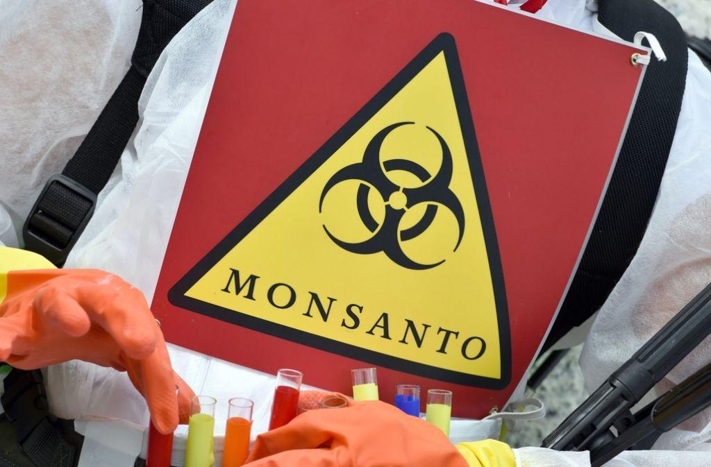 Das Angebot von Bayer für eine Übernahme des Saatgutriesens Monsanto liegt vor. Foto: dpa
