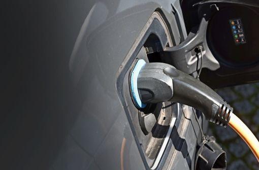 Rechenfehler bei CO2-Bilanz von E-Autos?