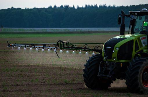 Was passiert im Kampf gegen Pestizide?
