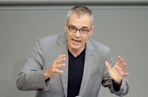 """Abschied von Gerhard Schick, dem """"Vater der Finanzmarktregulierung"""""""