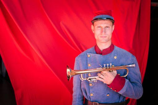Estlands Hobby-Armee