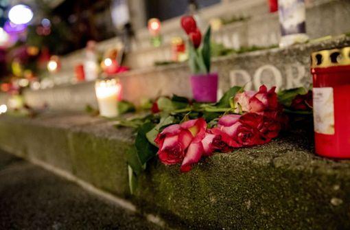 Ersthelfer rund fünf Jahre nach Terroranschlag gestorben