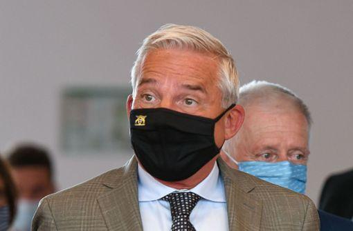 Wieder Tausende Verstöße gegen Maskenpflicht