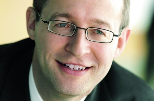HdM-Rektor Roos kritisiert die Stadt