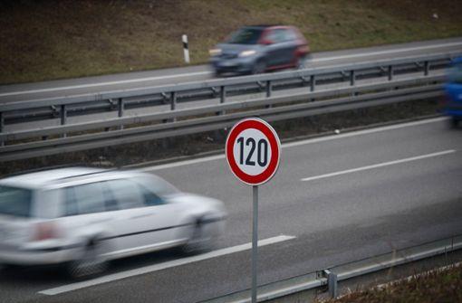 Weinstadt unterstützt Geschwindigkeitslimit