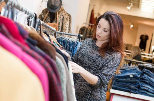 Nachhaltige Mode – oder nur grüner Schein?