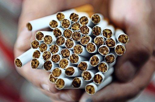 EU will Tabakschmuggel bekämpfen