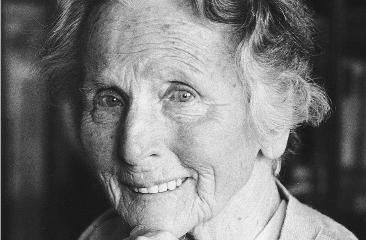 Anna Haags Tagebuch von 1940 bis      1945 liegt nun endlich vor. Foto: Anna-Haag-Nachlass