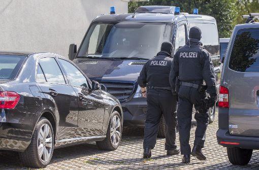 """Nach Anti-Terror-Einsatz: Keine """"Todesliste"""" gefunden"""