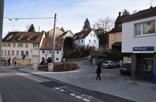 Vergessen in Kaltental