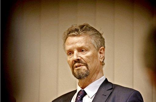 Gernot Erler hat Hoffnung, Russland konstruktiv einbinden zu können. Foto: Stoppel