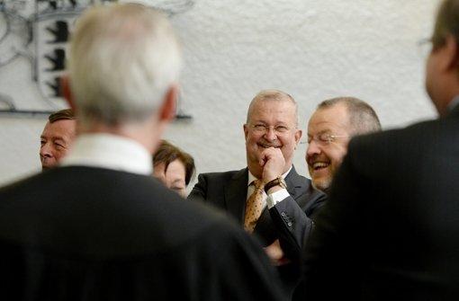 Staatsanwaltschaft legt Revision ein