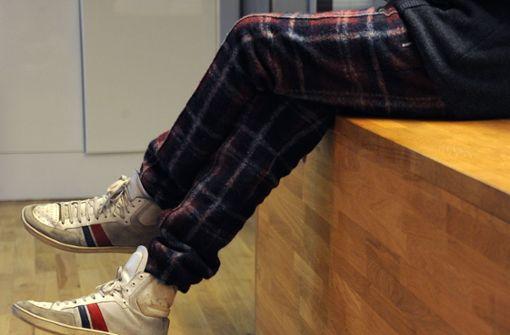 Schule verbietet Jogginghosen und Kaugummis