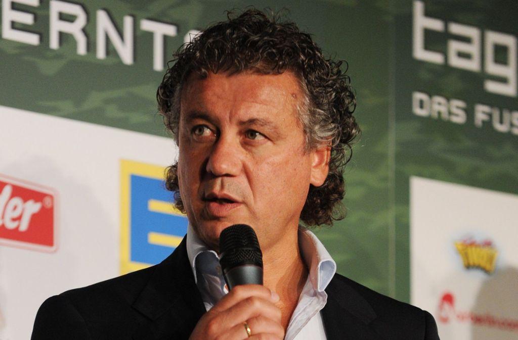 Erdal Keser arbeitete als Anwerber für den türkischen Fußballverband. Foto: dpa