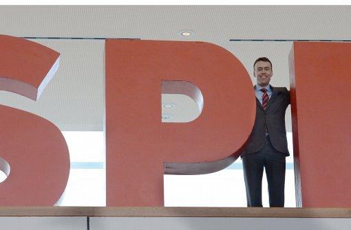 SPD soll sich auch personell erneuern