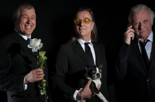 US-Band  und Schwaben-Comedy bei Böblinger Open-Air