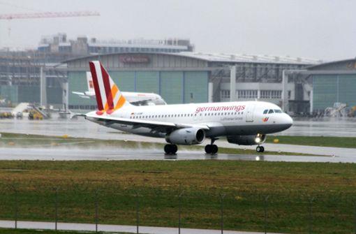 Flieger sollen  in Stuttgart abheben