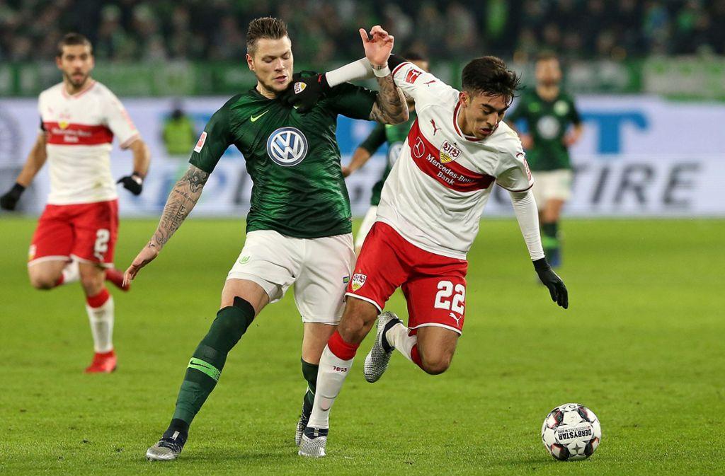 Ergebnis 1. Bundesliga