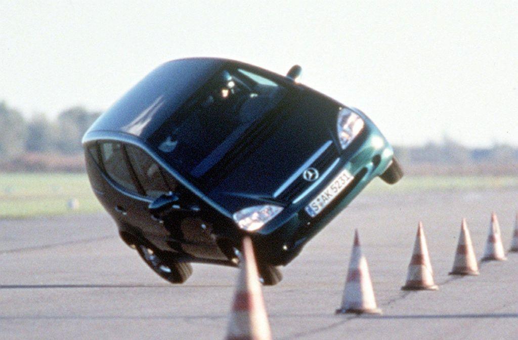 Witze mercedes Mercedes Vs