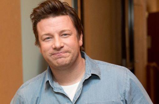 Briten mögen Jamie Olivers Pizza nicht