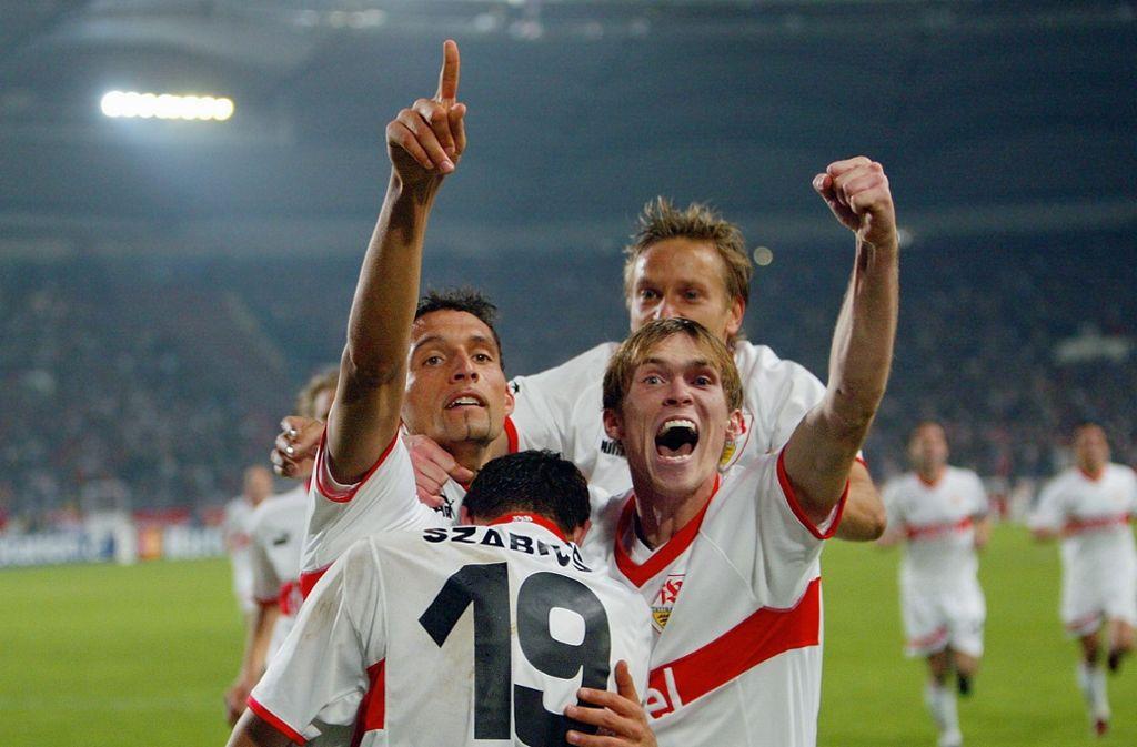 Wir testen Ihr VfB-Fachwissen – mit unserem MeinVfB-Pubquiz.Foto:Baumann Foto: