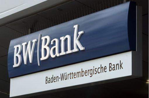 BW-Bank führt Negativzinsen ein