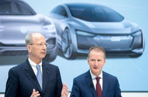 Freikauf statt Freispruch? Der 9-Millionen-Deal für die VW-Spitze