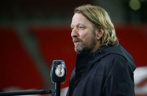 Sven Mislintat schließt BVB-Rückkehr nicht aus