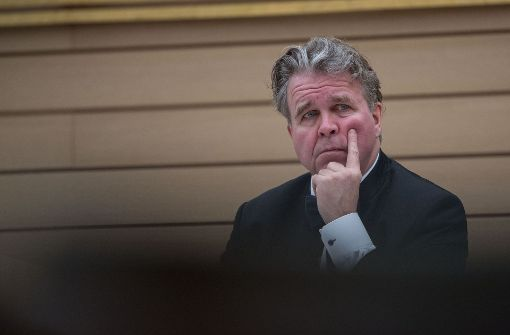 Fiechtner klagt gegen die eigene Fraktion