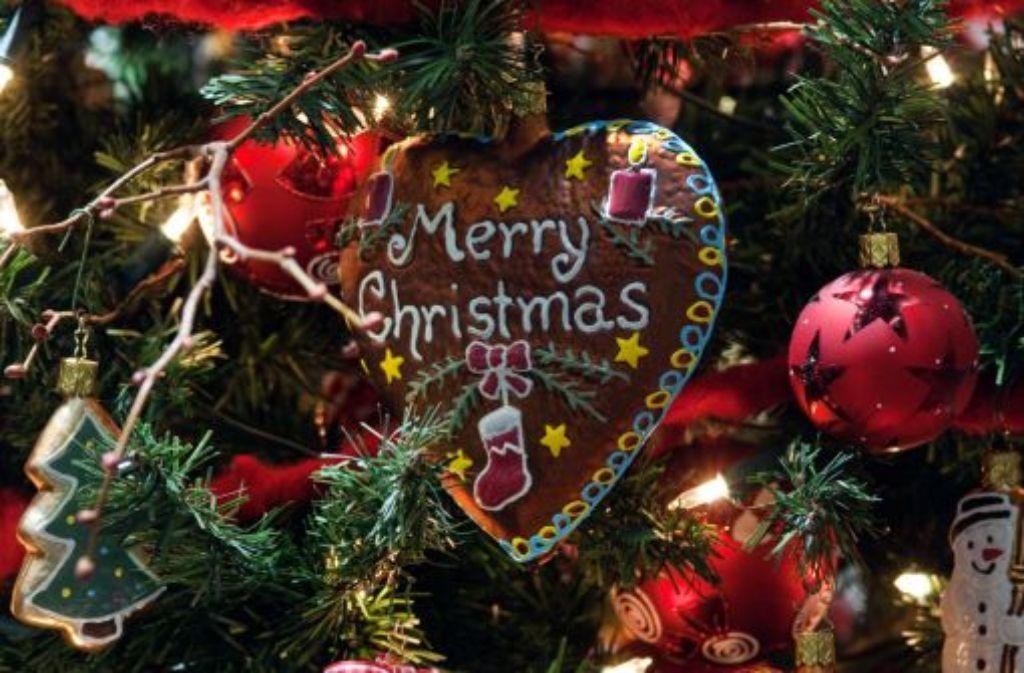 Auch an Weihnachten muss man sich nicht langweilen. Wir haben ein paar Ausflugstipps zusammengestellt. Foto: dapd
