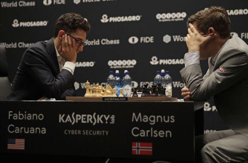 Wie das Schachspiel seine Unschuld verlor