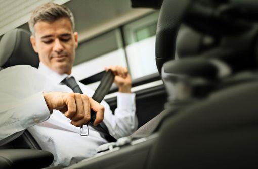 Gefährlicher Leichtsinn: Tausende Autofahrer ohne Gurt unterwegs