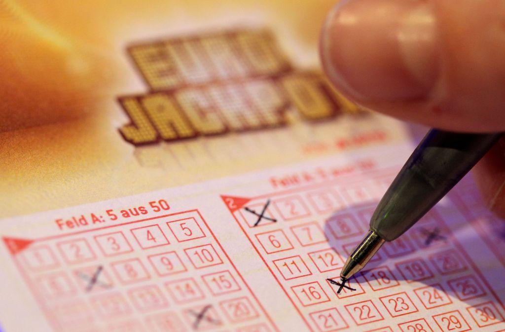 Eurojackpot Steuerfrei