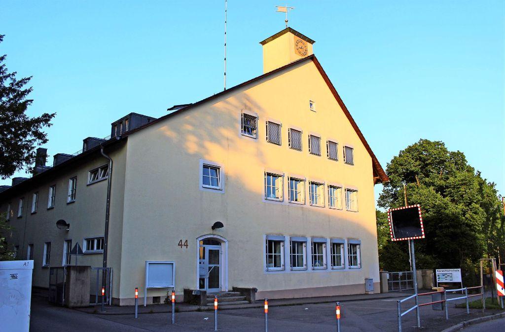 Für die Körschtalschule gibt es gute Nachrichten: Sie bekommt einen Neubau. Foto: Caroline Holowiecki