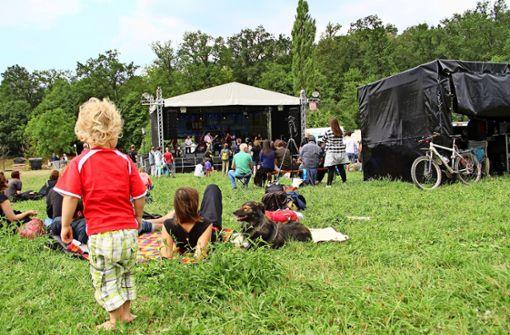 Ein Festival als Zeichen von Menschlichkeit