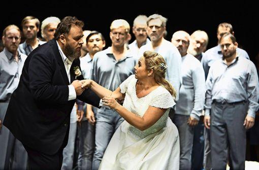 Die zehn spannendsten Opern für Zuhause