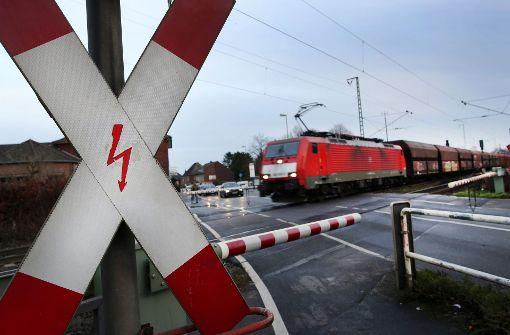 IC-Strecke Nürnberg-Karlsruhe noch länger gesperrt