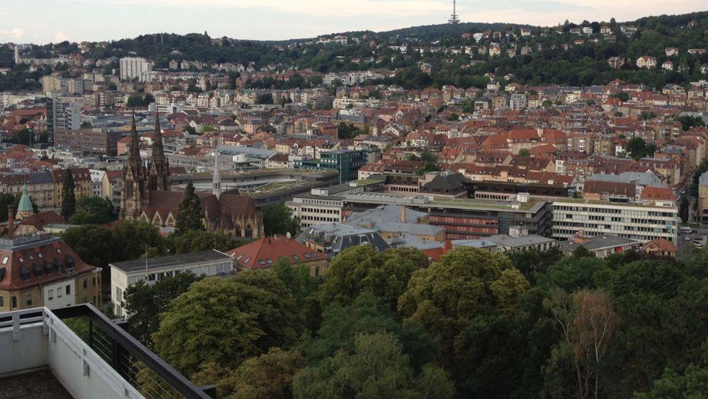 Massive Kritik an OB Kuhn wegen hoher Mieten