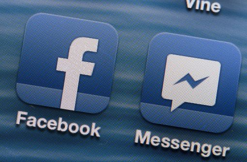 Neuer Facebook-Virus über private Nachrichten