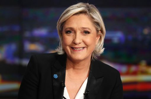 Justiz eröffnet Ermittlungsverfahren gegen Le-Pen-Vertraute