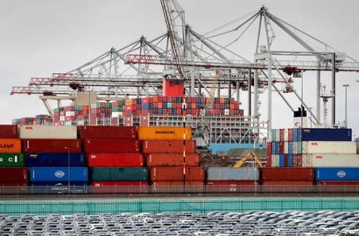 Südwest-Firmen stellen sich auf Zölle ein