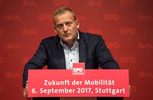 SPD: Gesetzgeber muss der Industrie Druck machen