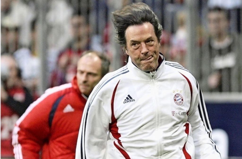 Der Mannschaftsarzt der Bayern, Hans-Wilhelm Müller-Wolhlfahrt, war vergangene Woche überraschend zurückgetreten. Foto: dpa